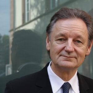 Prof. Dr. med. Rainer M. Holm-Hadulla