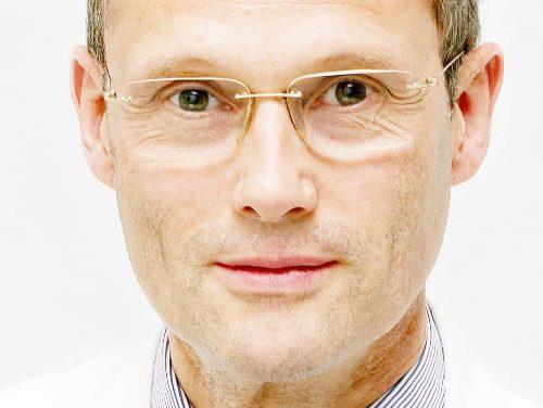 Prof. Dr. med. Jost B. Jonas