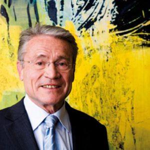 Dr. med. Klaus Kickinger