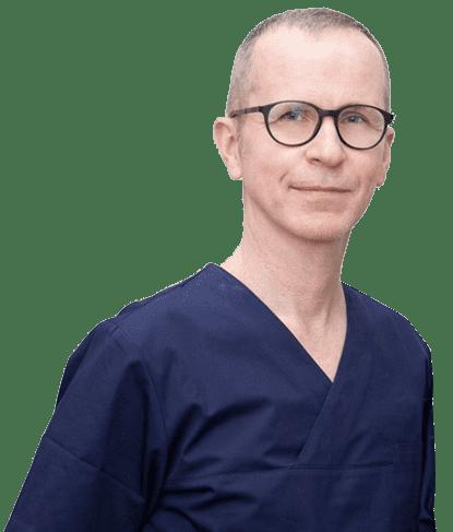 Dr. med. dent. Robert Frey