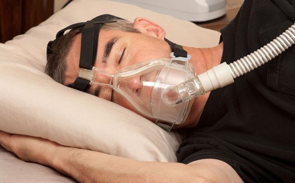 Mithilfe der Seegartenklinik gegen Schlafapnoe