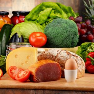 Mangelernährung, Nahrungsergänzungen, Ersatznahrungen