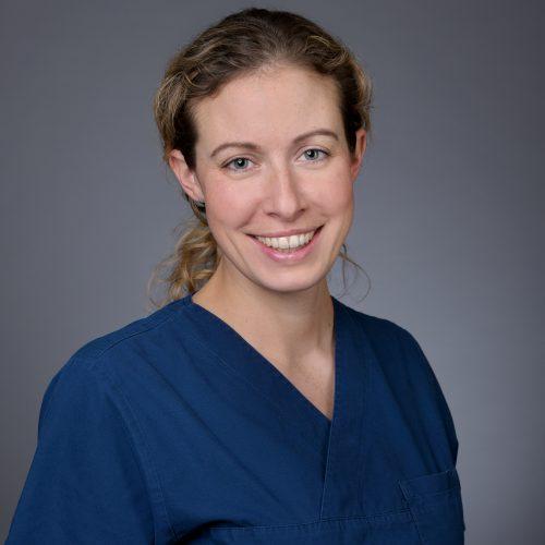 Dr. med. dent. Julie Rohde
